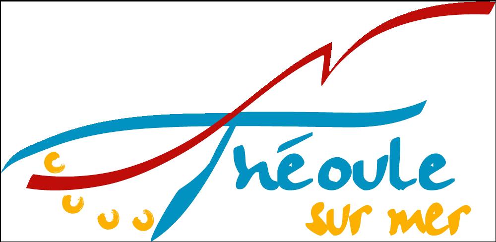 Théoule-sur-Mer Logo