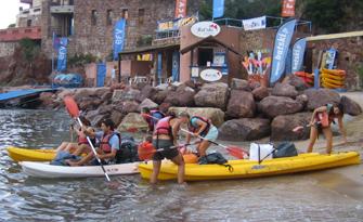 Activites Nautiques Theoule Sur Mer